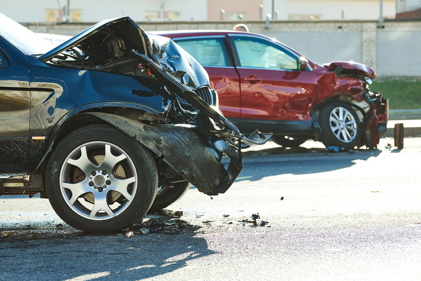 Signs that you need car accident lawyer in Colorado -